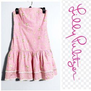 Lilly Pulitzer Vintage Dress
